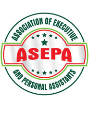 Welcome To Association Of Executive And Personal Assistants (ASEPA)